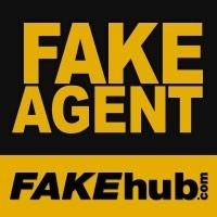 Порно от студии Fake Agent